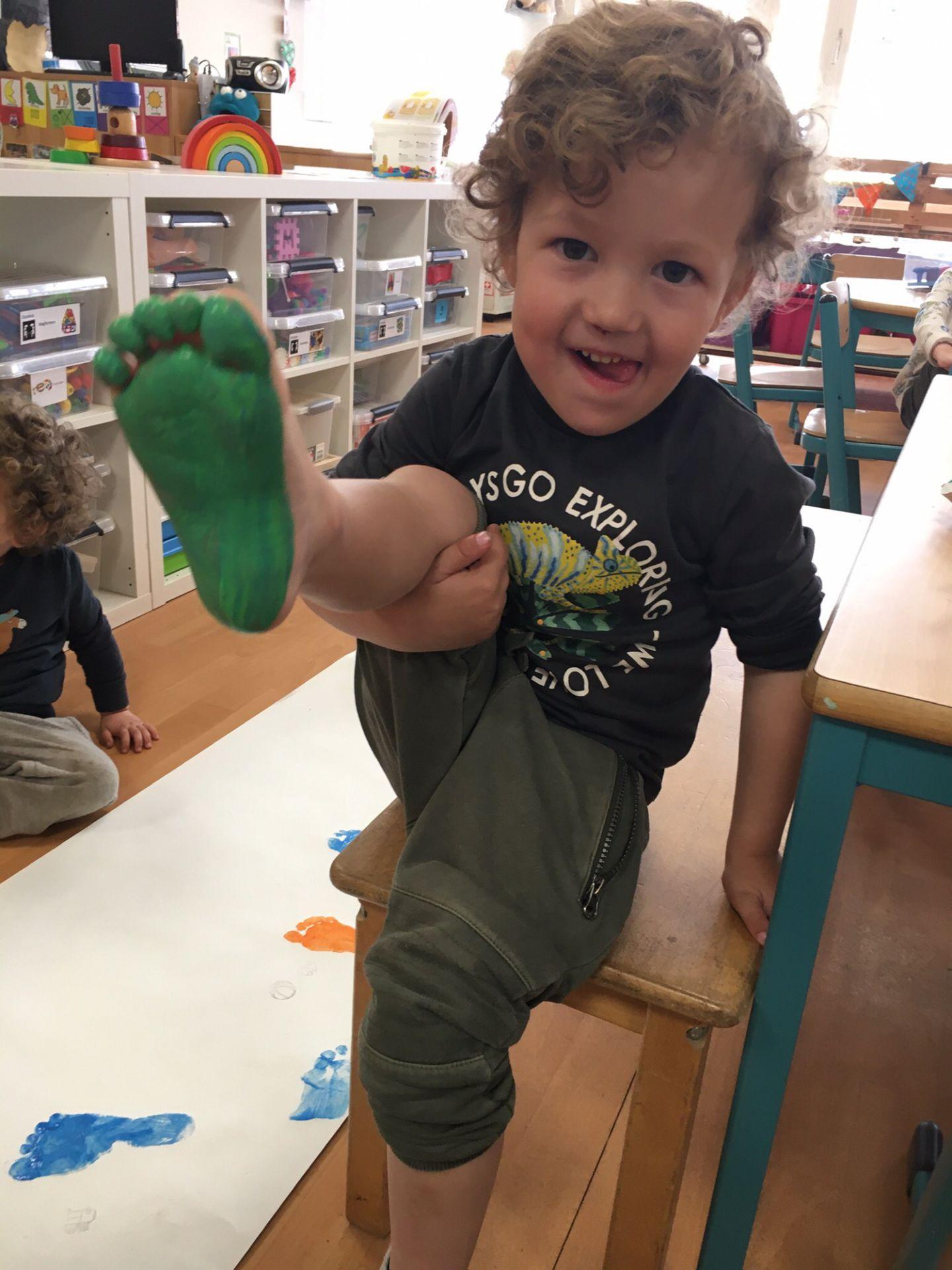 De uiltjesklas – ontdekkend leren